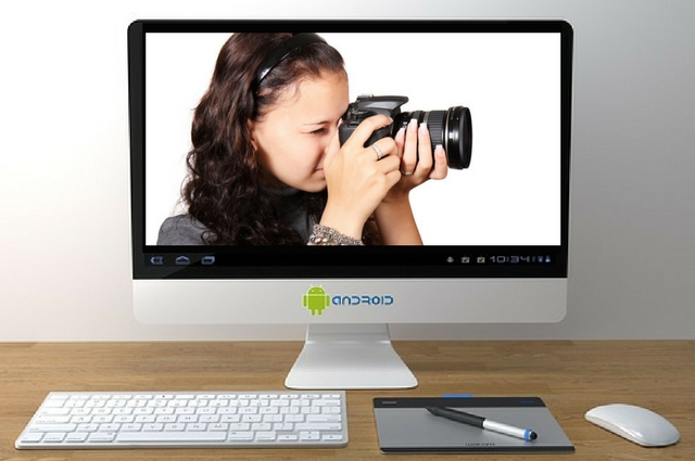 About Freelance Photography Center