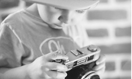 What Is a School Photographer?