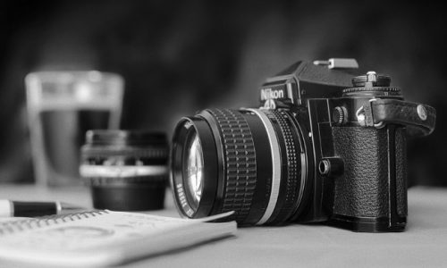 10 Exciting Photography Job Ideas